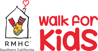 RMHC WALK FOR KIDS – APRIL 5