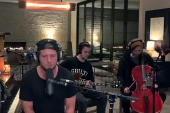 WATCH: OneRepublic Performs New Single 'Didn't I' From Their Home Studio on 'Fallon'