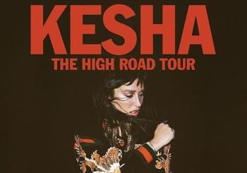 Kesha Postpones 'High Road' Tour Due to COVID-19