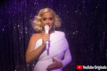 'Dear Class of 2020' Commencement: Katy Perry Sends Off Graduates With 'Daises' and 'Firework'