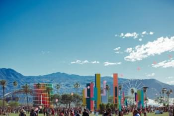 Coachella and Stagecoach Officially Canceled For 2020