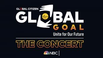 Justin Bieber, Miley Cyrus, Coldplay and More to Perform at 'Global Goal: Unite for Our Future' Concert