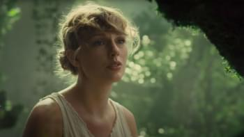 VIDEO PREMIERE: Taylor Swift – 'cardigan'