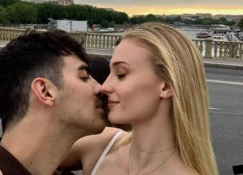 Joe Jonas and Sophie Turner Welcome Their First Child Together