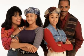 Netflix Adds 'Moesha,' 'Sister, Sister,' 'One on One' and 4 Other Classic Black Sitcoms