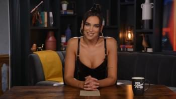 WATCH: Dua Lipa Hosts 'Jimmy Kimmel Live'