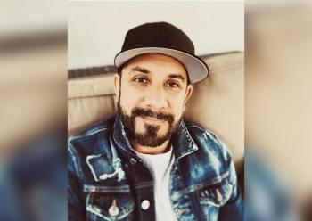 AJ McLean of the Backstreet Boys Joining 'Dancing With The Stars'