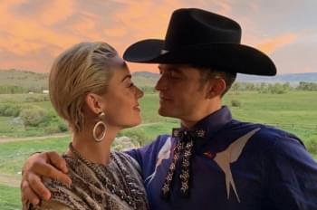 Katy Perry and Orlando Bloom Welcome First Child Together