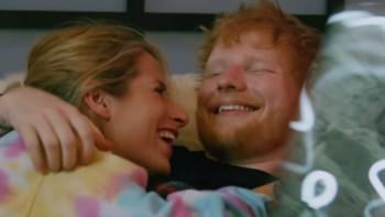 Ed Sheeran Announces That He's a Dad