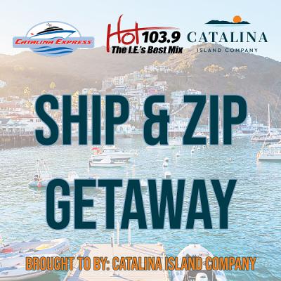 SHIP & ZIP GETAWAY