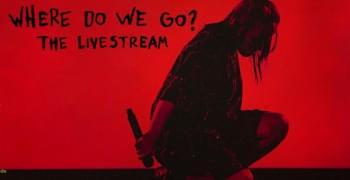 Billie Eilish Announces 'Where Do We Go?' Livestream Concert