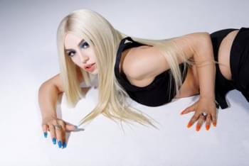 Ava Max Gets Personal On In The Mix With HK™
