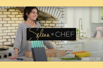 WATCH: Selena Gomez Reveals Release Date For 'Selena + Chef' Season 2
