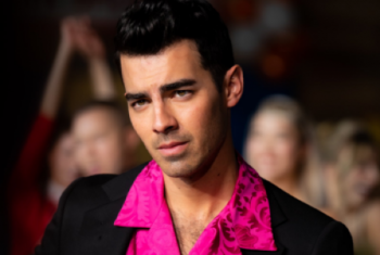 Joe Jonas to Make Film Debut in Korean War Movie 'Devotion'