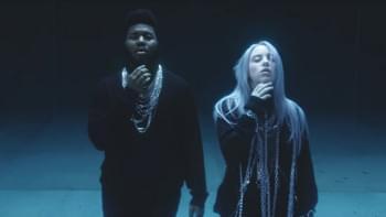 Billie Eilish and Khalid's 'Lovely' Video Joins YouTube Billion Views Club