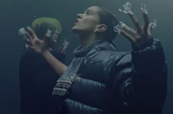 VIDEO PREMIERE: Billie Eilish, ROSALÍA – 'Lo Vas A Olvidar'