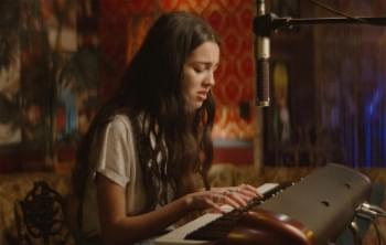 WATCH: Olivia Rodrigo Performs 'Drivers License' for Grammy Museum
