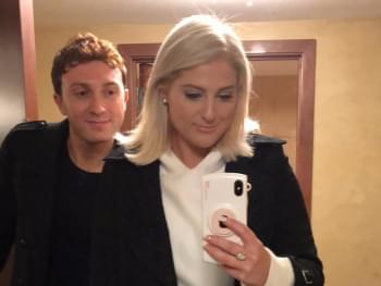 Meghan Trainor Welcomes First Child