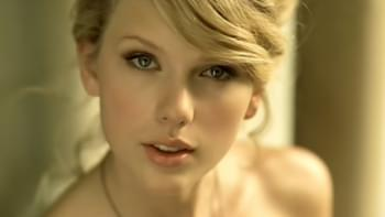 WATCH: Taylor Swift Releases Lyric Video for Re-Recorded 'Love Story'
