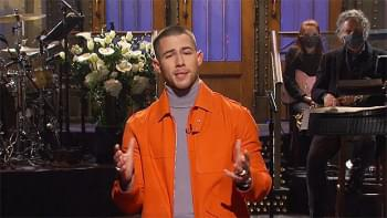 WATCH: Nick Jonas Reassures Kevin Jonas on 'SNL' the Jonas Brothers Are Still a Band