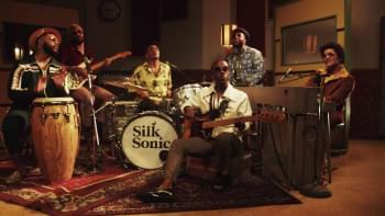 VIDEO PREMIERE: Bruno Mars, Anderson .Paak, Silk Sonic – 'Leave the Door Open'