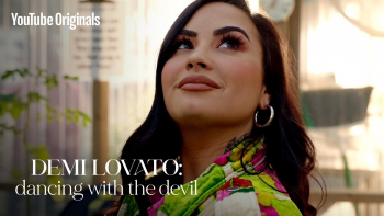 NEW SINGLE ALERT: Demi Lovato Drops New Song 'Dancing With The Devil'