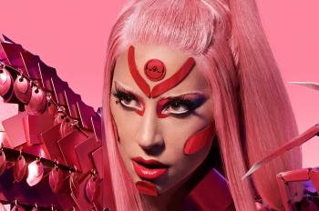 Lady Gaga Moves Chromatica World Tour to 2022