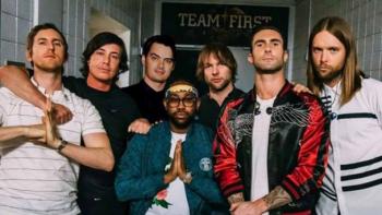 Maroon 5 Announces 2021 Tour Dates