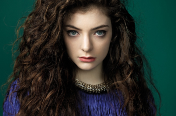 Lorde Teases New Single 'Solar Power'