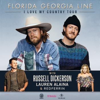 FLORIDA GEORGIA LINE – NOVEMBER 13, 2021