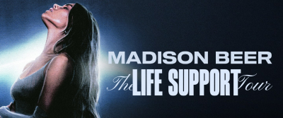 MADISON BEER – NOVEMBER 28, 2021