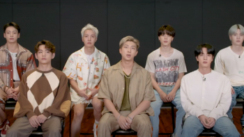 BTS Returns to 'The Tonight Show' for Two-Night Takeover