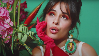 VIDEO PREMIERE: Camila Cabello – 'Don't Go Yet'