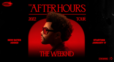 THE WEEKND – MARCH 11, 2022