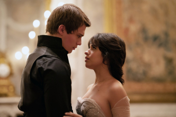 WATCH: The First Trailer for Amazon's 'Cinderella' Starring Camila Cabello Is Here