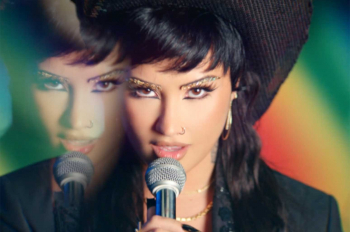 WATCH: Demi Lovato Celebrates 29th Birthday With New Music Video