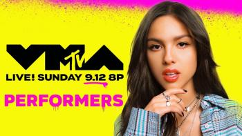 WATCH: 2021 MTV VMAs Performances