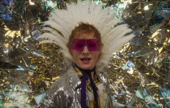 VIDEO PREMIERE: Ed Sheeran –