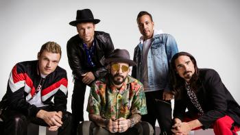 Backstreet Boys Cancel Las Vegas Holiday Residency