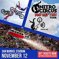 Nitro Circus
