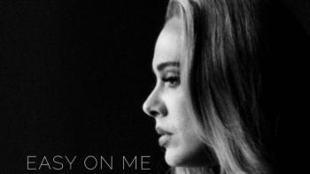 VIDEO PREMIERE: Adele – 'Easy On Me'