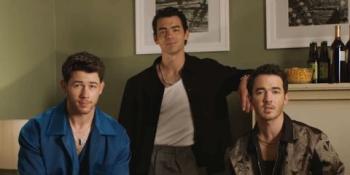 Jonas Brothers Announce Netflix 'Family Roast' Special