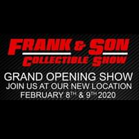 Frank & Son Collection Show