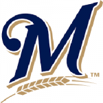 Brewers Win Opener; Knebel to Decide on Surgery