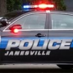 Janesville Officer Injured Sunday Serving Warrant