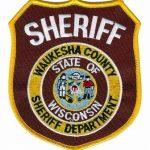 Waukesha County Deputy Injured During Monday Morning Pursuit
