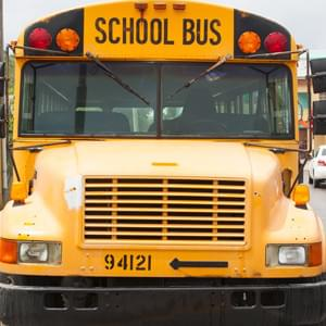 Another Bus Driver Credited for Helping Kids