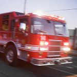 Racine St. in Janesville Closed After Three-Vehicle Crash