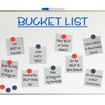 The Ultimate At-Home Bucket List!