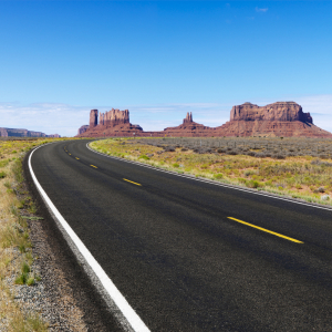 The Best Road Trips You Can Take!